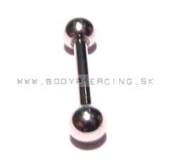 piercing do obočia:: STRAIGHT BARBELL :: micro barbell